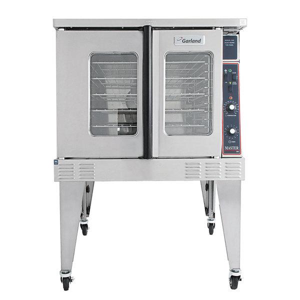 SunFire 1951205-0002 Casters for SCO Series Single Deck Ovens - 4/Set Main Image 1