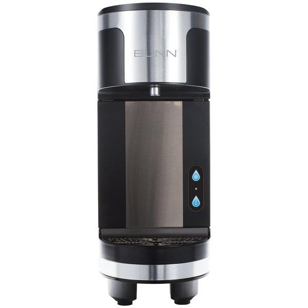 Bunn 45800.0000 Refresh Countertop Water Dispenser with Push Button Controls Main Image 1
