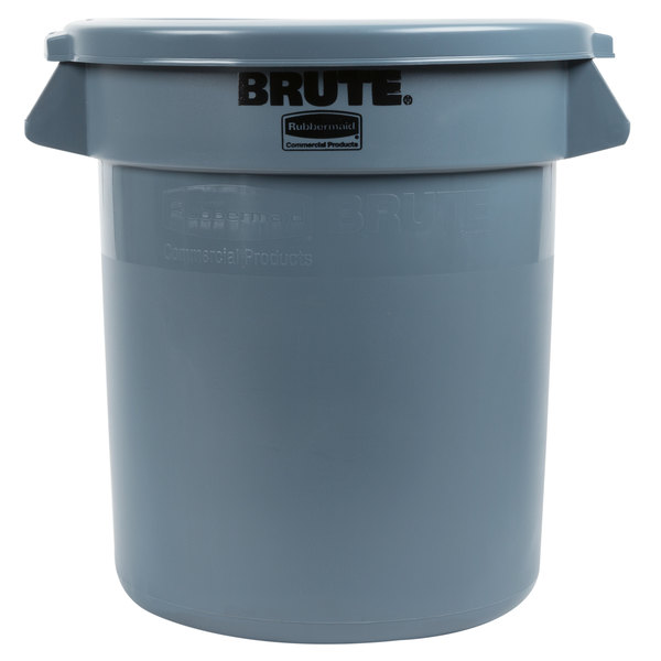 Rubbermaid Brute 10 Gallon Trash Can Lid