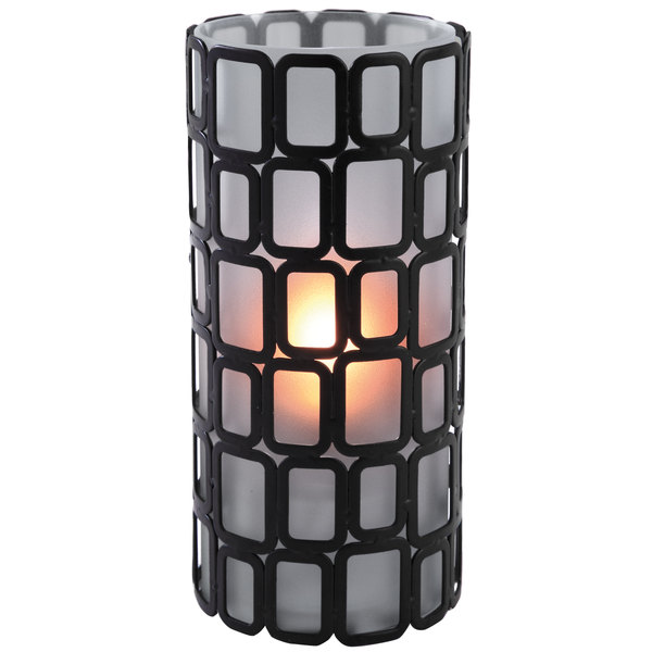 """Sterno Products 80326 Ayer 6"""" Frost Lamp"""