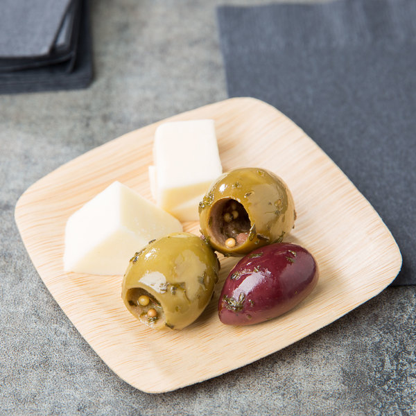 : disposable tasting plates - pezcame.com