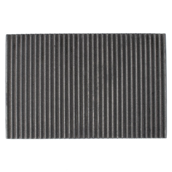 Avantco P7UPRGRV Grooved Top Grill Plate Main Image 1
