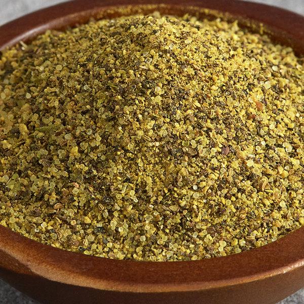 Regal Tangy Lemon Pepper Seasoning - 7 lb. Main Image 2