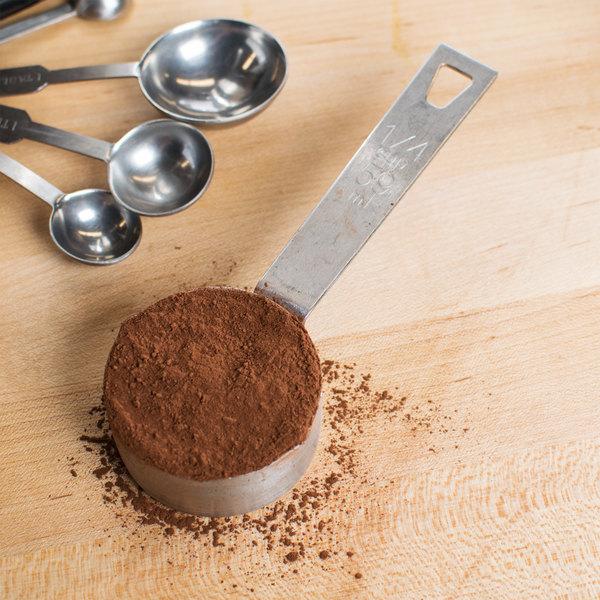 Ghirardelli 25 lb. Sunrise Dutch Cocoa Powder