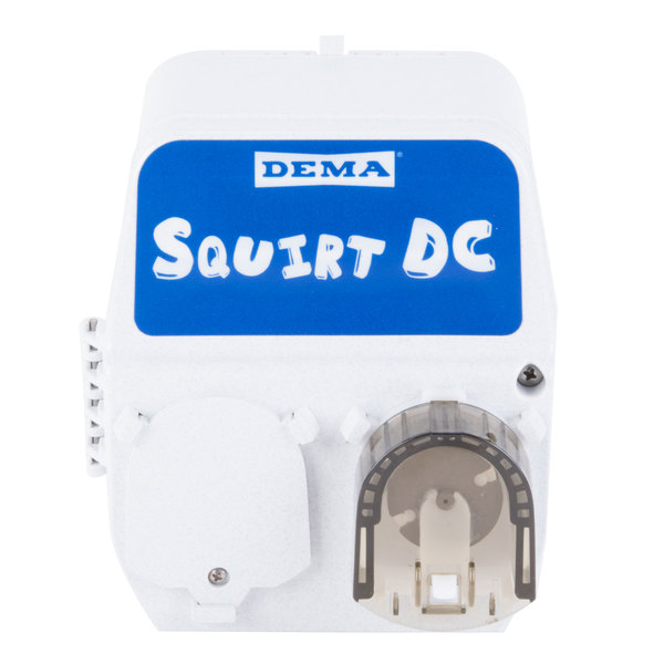 Dema 2504 Squirt DC Drain and Odor Control Chemical Dispensing System Main Image 1