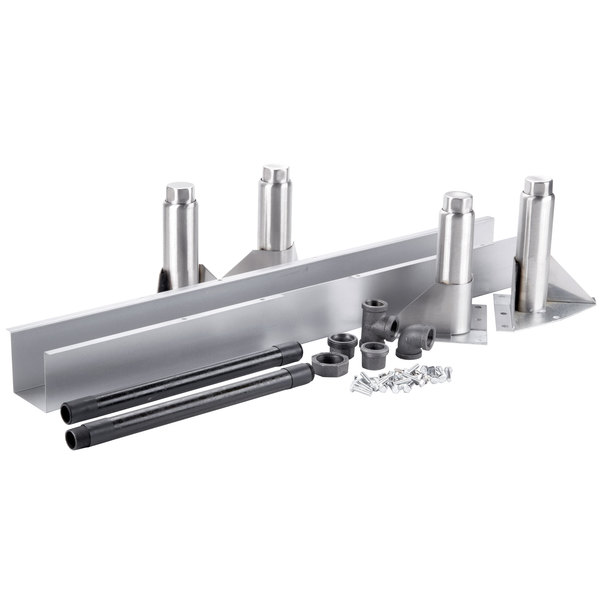 Vulcan STACK/G-LEG Gas Convection Oven Stacking Kit Main Image 1
