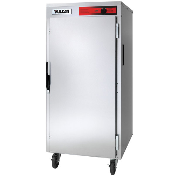 Vulcan VBP13-1E1ZN Full Size Insulated Heated Holding / Proofing Cabinet - 120V Main Image 1