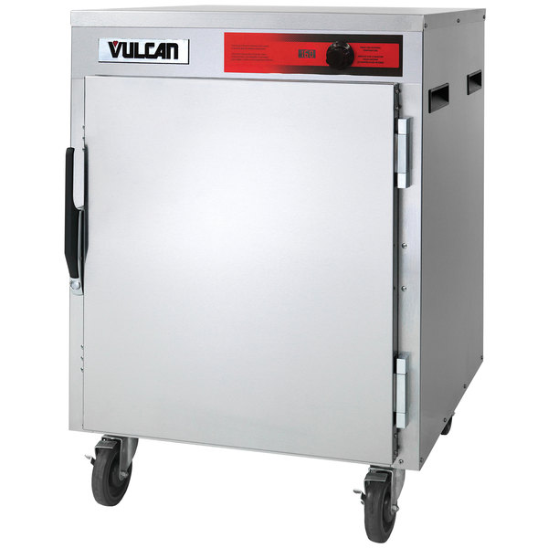 Vulcan VBP7-1E1ZN Half Size Insulated Heated Holding / Proofing Cabinet - 120V Main Image 1