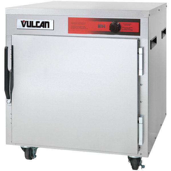 Vulcan VBP5-1E1ZN Half Size Insulated Heated Holding / Proofing Cabinet - 120V Main Image 1