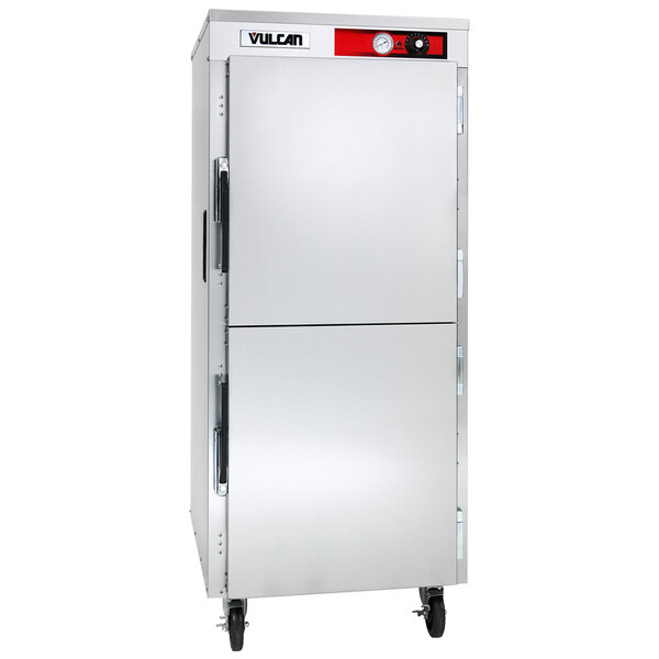 Vulcan VBP15-1E1ZB Full Size Insulated Heated Holding Cabinet - 120V Main Image 1