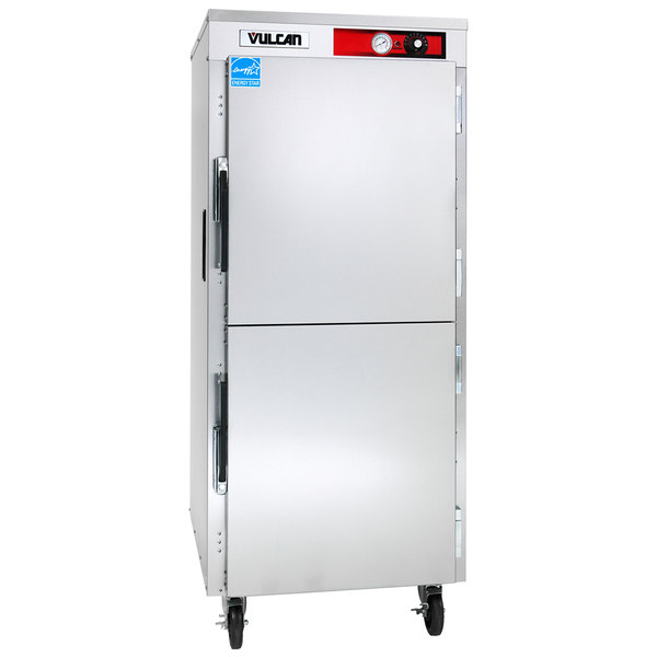 Vulcan VBP15-1E1ZN Full Size Insulated Heated Holding / Proofing Cabinet - 120V