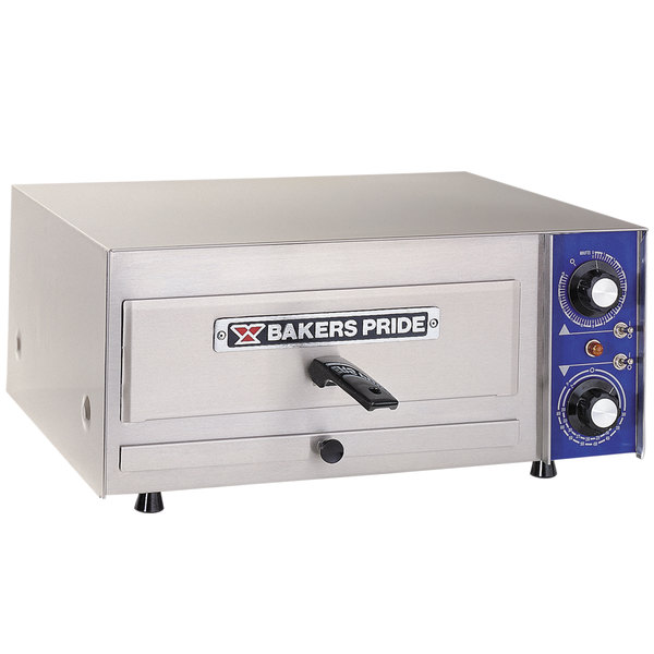 Bakers Pride Px 14 All Purpose Electric Countertop Oven 120v 1500w