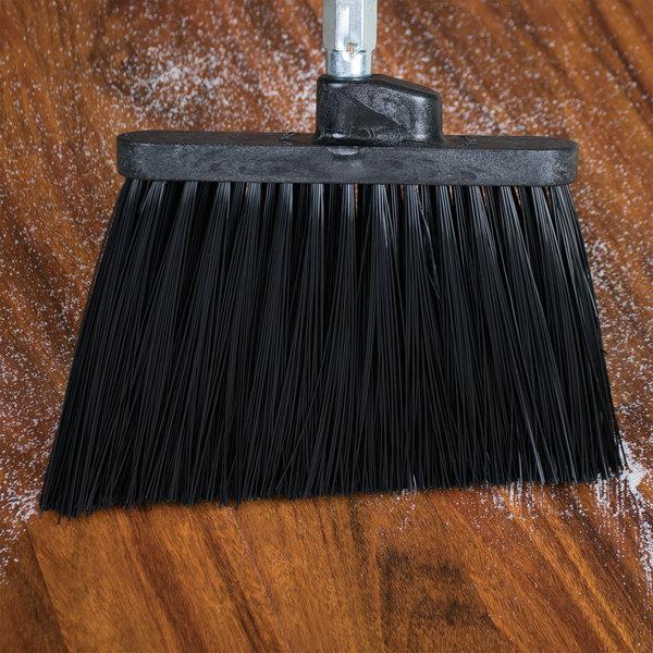 Carlisle 3686803 Duo Sweep Heavy Duty Angled Broom Head