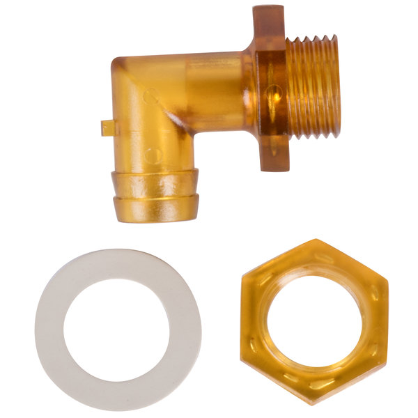 Curtis WC-2977-101K Plastic Sprayhead Fitting Kit Main Image 1