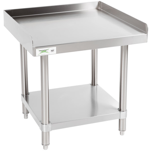 Built For Daily Use, This Stand Is A Great Addition To Your Busy Commercial  Kitchen. When Space Is Limited, This Durable Stand Allows You To Increase  Your ...