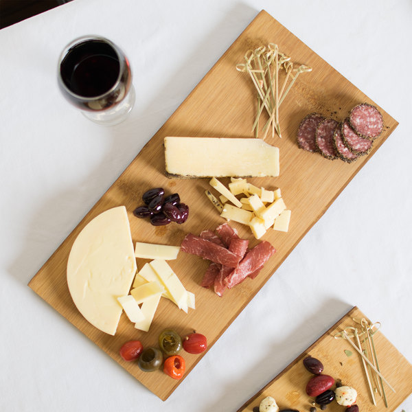 Bread and Charcuterie Boards
