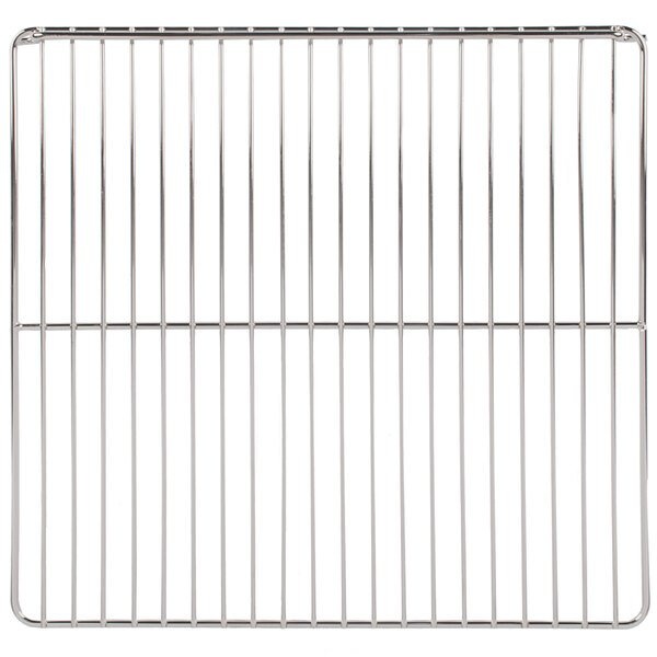 """Cooking Performance Group 302110503 Oven Rack - 26"""" x 24 1/2"""" Main Image 1"""