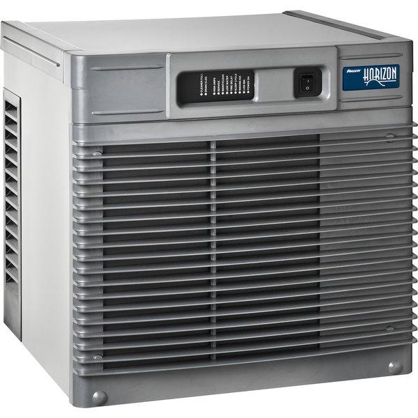 "Follett HMD700WHS Horizon Series 22 3/4"" Water Cooled Micro Chewblet Ice Machine - 675 lb."