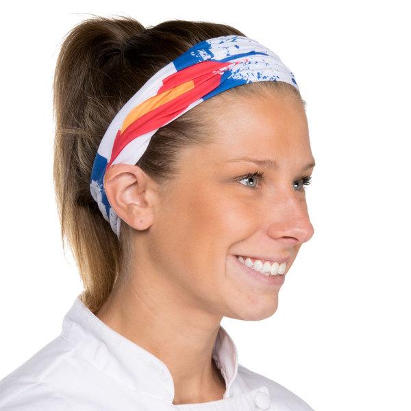 Headsweats Colorado Full Ultra Band Headband Main Image 1