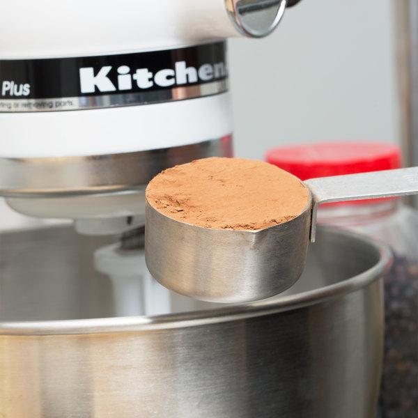 HERSHEY'S 25 lb. Natural Cocoa Powder Main Image 4