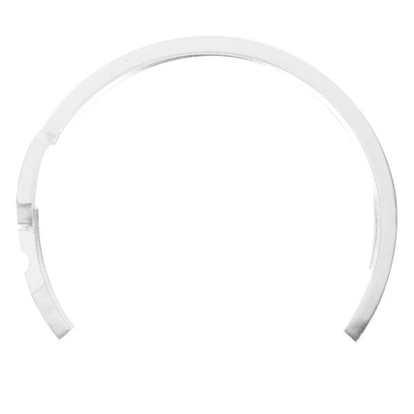 """Avantco PSL225 12"""" Slicer Ring Guard"""