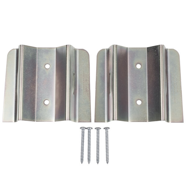 Commercial Zone 795901 Wall Mounting Bracket Main Image 1