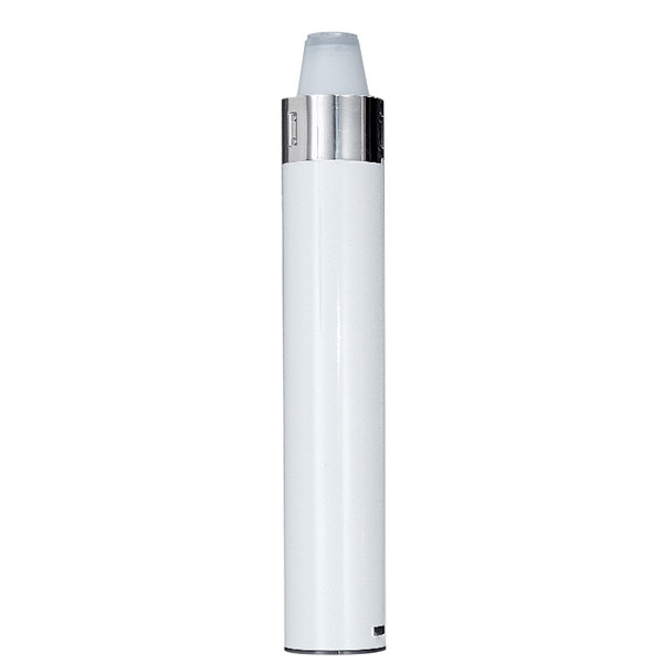 San Jamar C3000EWH White Wall Mount 1.75 - 4.5 oz. Portion Cup Dispenser Main Image 1