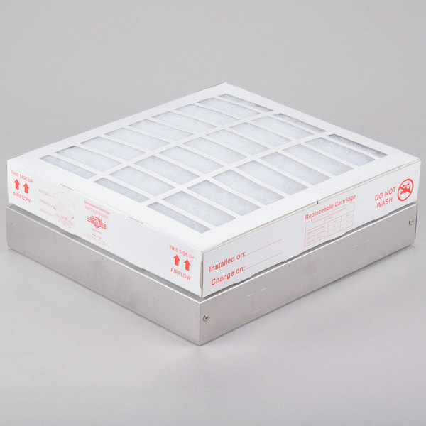 Perfect Fry 2FK001 HEPA and Carbon Air Filter Cartridge Set Main Image 1