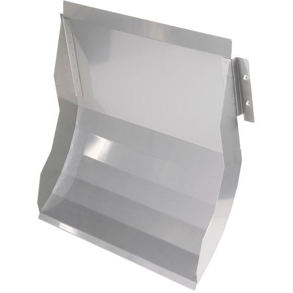 Manitowoc K-00383 Ice Deflector Kit