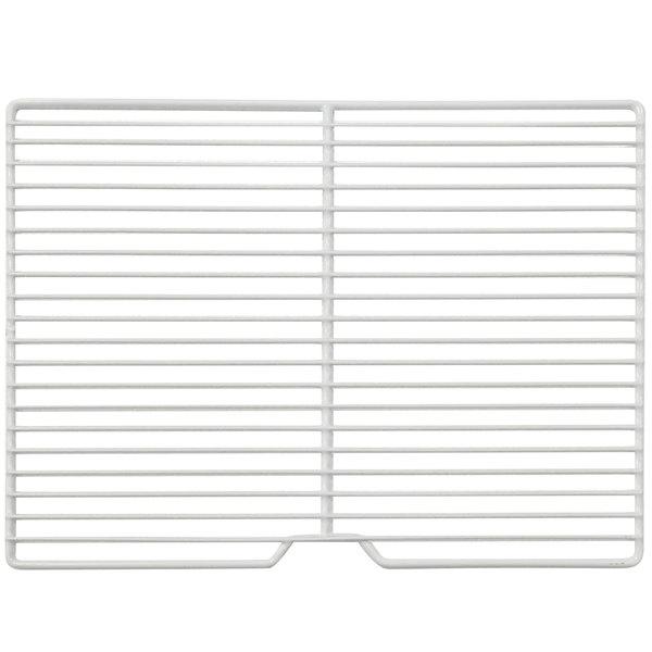 "Turbo Air P0178B0300 Coated Wire Shelf - 15"" x 20 1/4"""