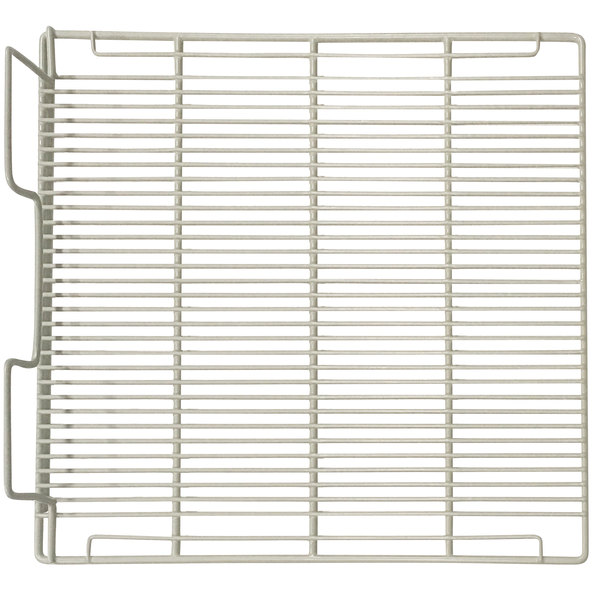 """Turbo Air K3D9000202 Coated Wire Middle Shelf - 23"""" x 24 1/2"""""""