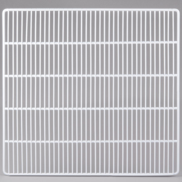 """Turbo Air 30278L0600 Coated Wire Middle Shelf - 23 1/2"""" x 25"""""""