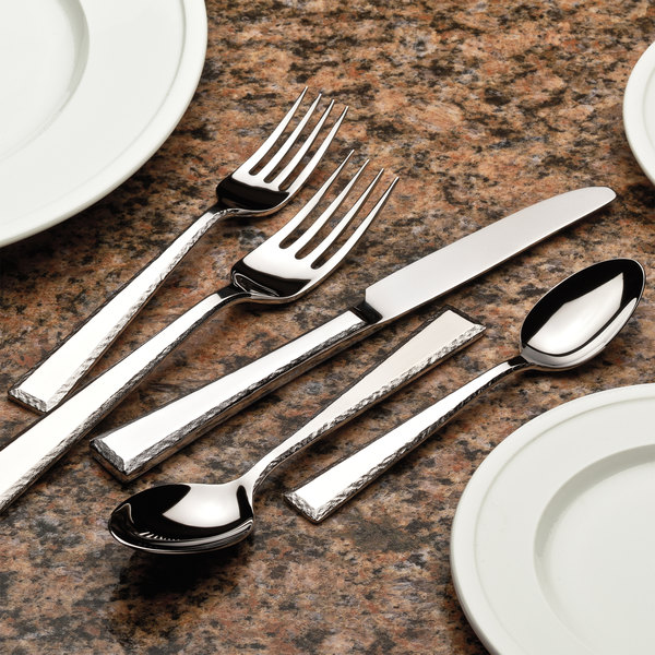 World Tableware 926 5921 Conde 18 8 Extra Heavy Weight