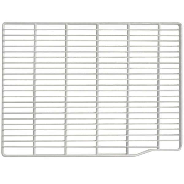 "Turbo Air P0178F0100 Coated Wire Left Shelf - 17"" x 22 1/2"""