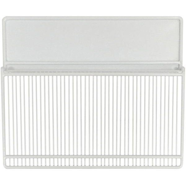 """Turbo Air P0178A0300 Coated Wire Top Shelf - 16 3/4"""" x 19 1/2"""""""