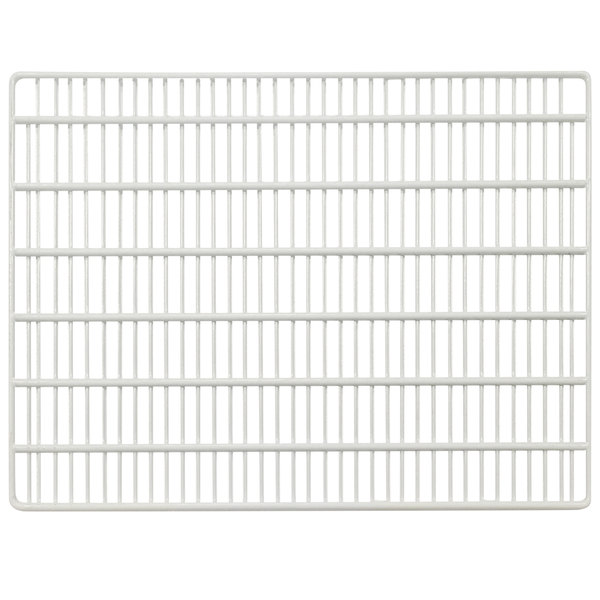 """Turbo Air P0178D0300 Coated Wire Middle Shelf - 19 3/4"""" x 25 3/4"""""""