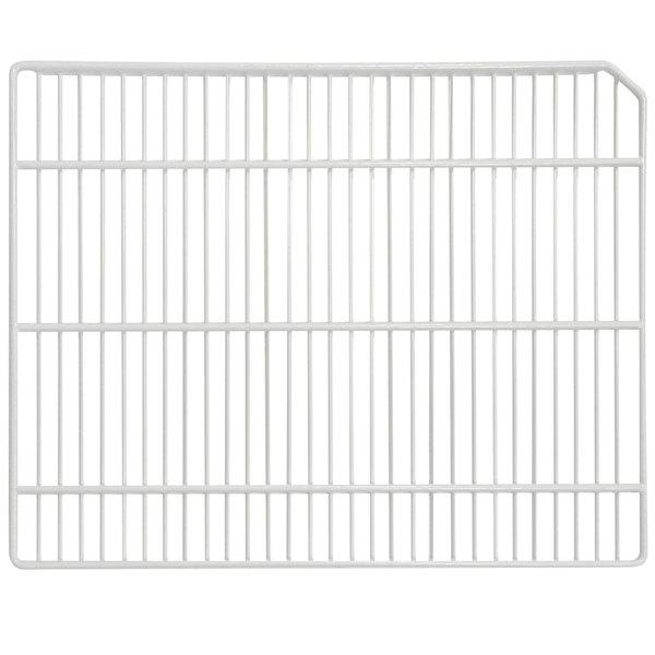 "Turbo Air P0178H0100 Coated Wire Bottom Shelf - 21 1/2"" x 17 1/2"""