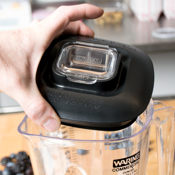 Waring CAC142 Jar Lid with Measuring Cup