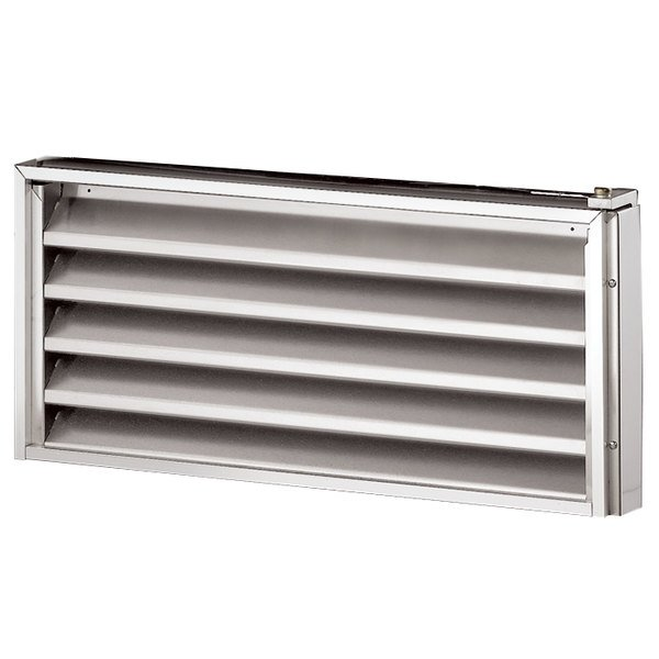 """True 928688 26 3/4"""" x 11 3/4"""" Grill Assembly"""