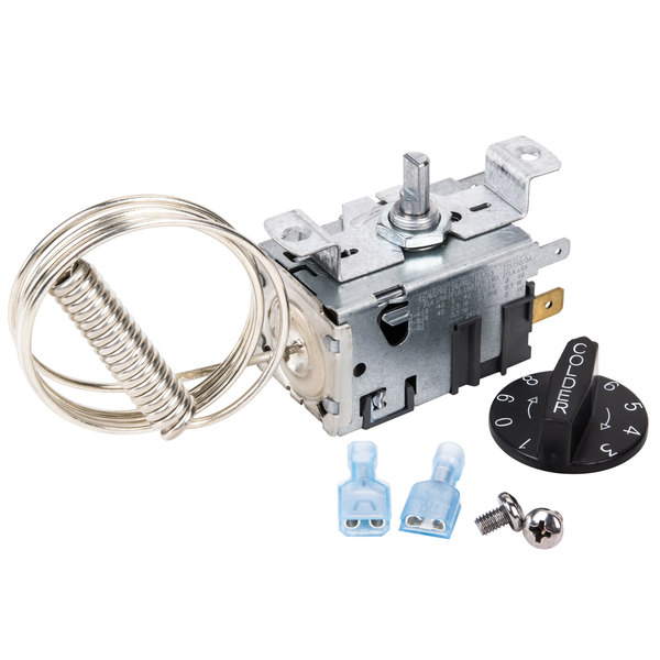 True 988270 Temperature Control Kit with Dial