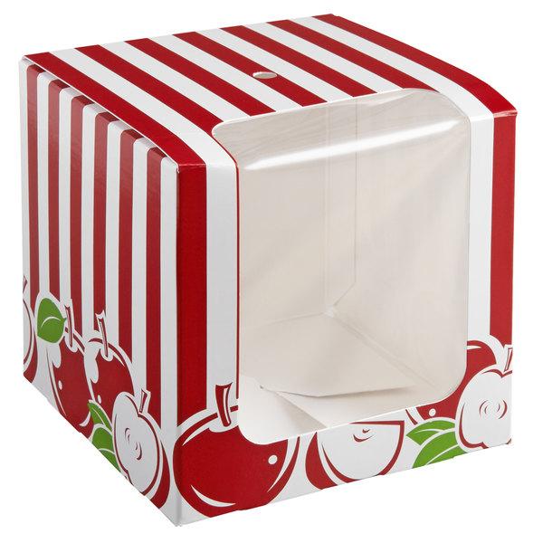 "2 Piece SET Printed Kitchen Dish Towels Red Apple Apples Design 14/"" x 24/"""