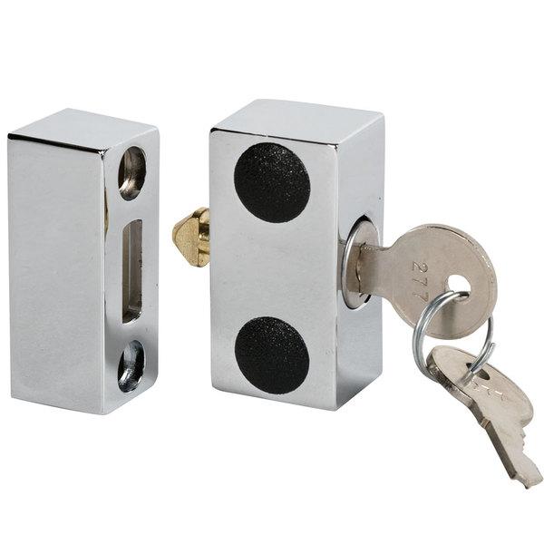 Beverage-Air 61C11-024A Door Lock for LV49 Series Main Image 1