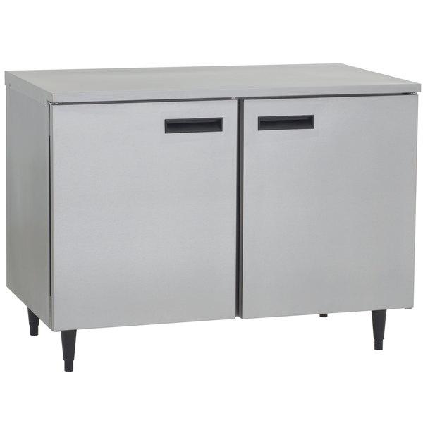 "Delfield UC4148 48"" Undercounter Freezer Main Image 1"