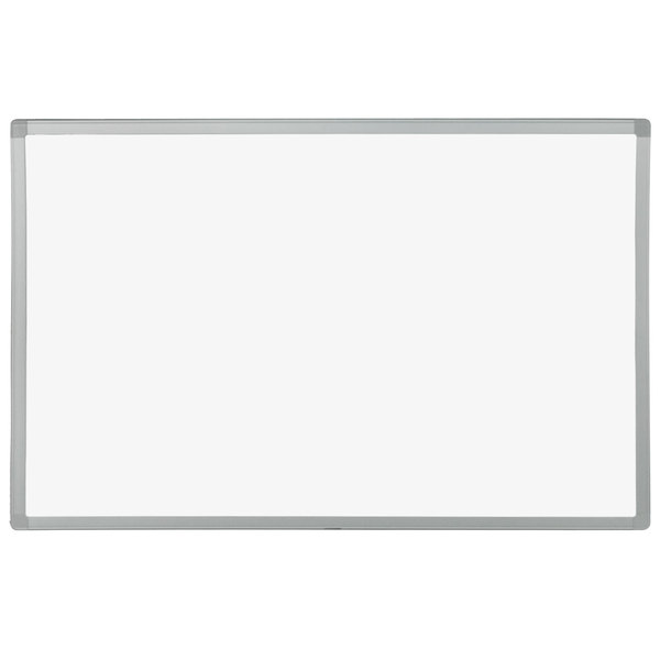 Luxor L270 Double Sided Magnetic Whiteboard