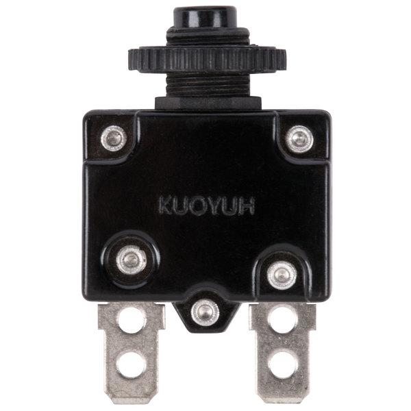 Avantco Z-B30E-A02 Reset Switch - 32/125/250V, 20A