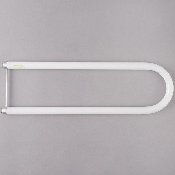 Satco S8458 HyGrade 32 Watt Cool White U-Bend Fluorescent Light Bulb (T8)