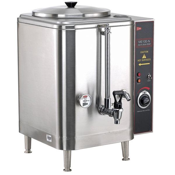 Cecilware ME15EN 15 Gallon Hot Water Boiler - 240V, 1 Phase