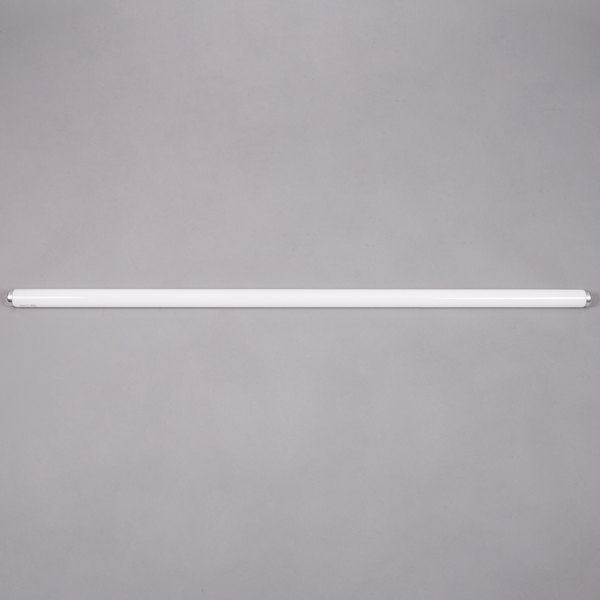 "Satco S6637 HyGrade 48"" 40 Watt Cool White Fluorescent Light Bulb (T12)"