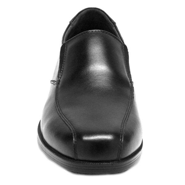 genuine grip 9550 s size 7 wide width black slip on