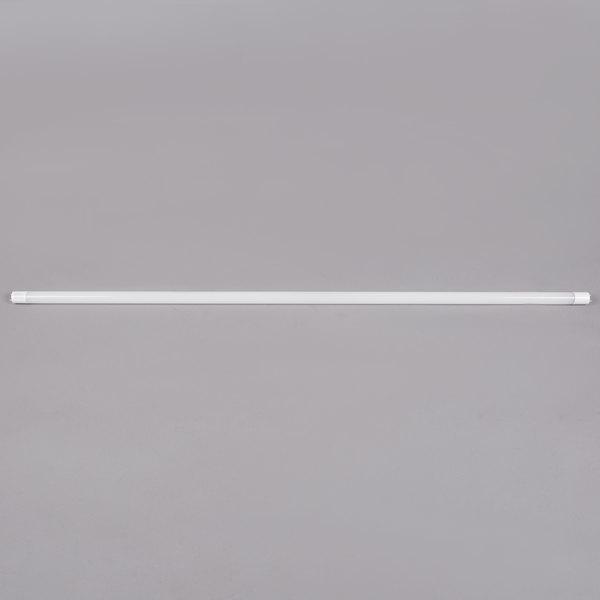 Satco S9736 T8 Series 14 Watt (25-32 Watt Equivalent) 4' Cool White Energy-Saver LED Bulb